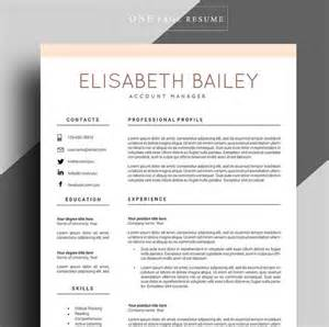 Resume Formats That Stand Out by Resume Professional Resume And Resume Format On