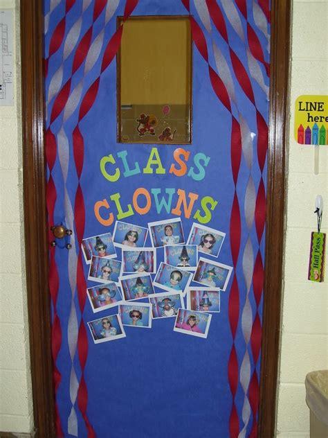 circus themed kindergarten classroom child  heart blog