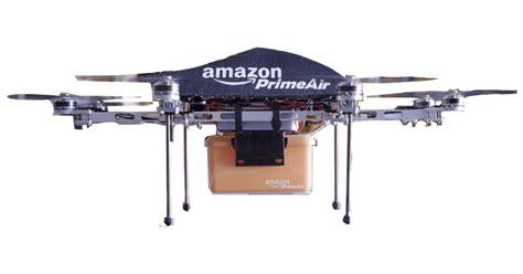 amazon drone amazon prime air amazon s new delivery drone