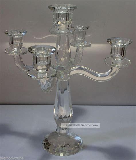 Kerzenständer Glas Silber by Kandelaber 40 Cm Bestseller Shop