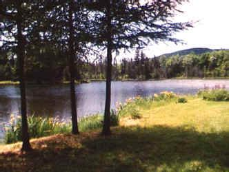 fishing boat rentals near montreal ladd pond cabins new hshire private lake cabin rentals