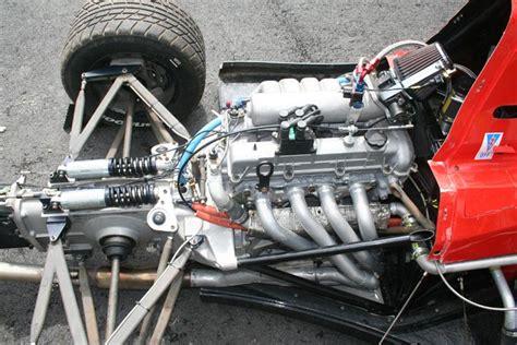 formula mazda chassis вариант передней подвески формулы авто мото самоделки
