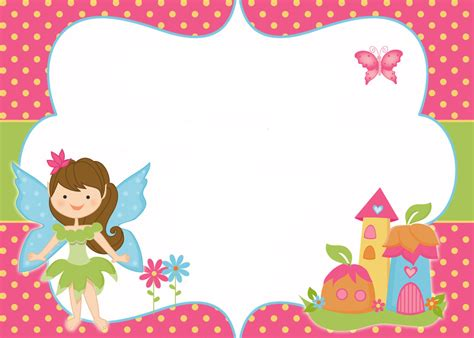 free printable disney fairies birthday invitations free printable invitation templates free