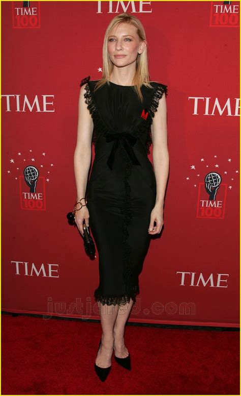 Blanchett Weighs In At Time 100 by Cate Blanchett Time 100 Photo 153961 Cate