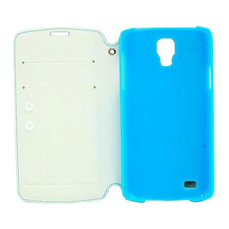 Capdase Blackberry Z30 Sider Baco capdase sider baco folder for galaxy s4 active blue