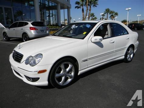 2005 mercedes c class c230 kompressor sport for sale