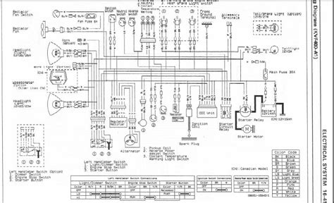 1993 kawasaki 220 bayou wiring diagrams diagrams auto