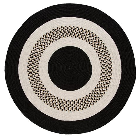 home decorators collection spiral ii home decorators collection spiral ii black 8 ft x 8 ft