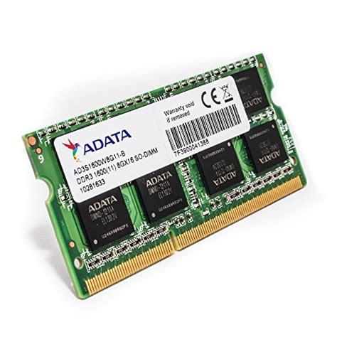 Adata 4gb Ddr3 1600 Ram Ad3u1600c4g11 R buy corsair cmsa8gx3m1a1600c11 8gb dual channel mac memory