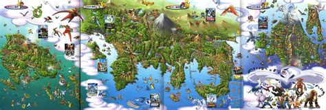soulsilver boat to kanto the pok 233 mon mmorpg proposal the game nintendo and game