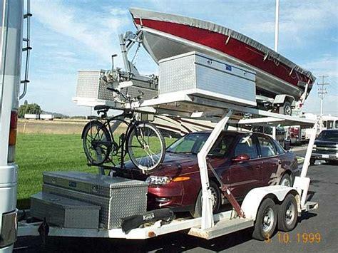 boat car trailer july aug 03