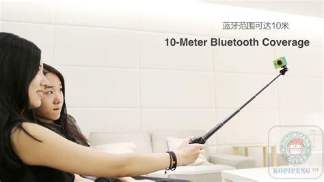 Sale Xiaomi Yi Monopod W Bluetooth Remote For Xiaomi Yi And wts xiaomi yi bluetooth shutter