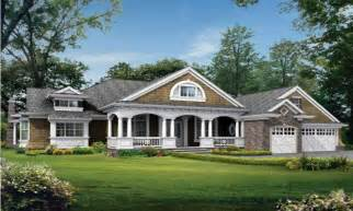 one story craftsman style house plans one story craftsman