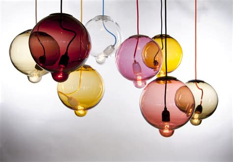 Multi Colored Chandelier Kleurige Hanglamp Meltdown Inspiraties Showhome Nl