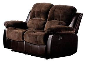 cheap reclining sofas 2 seater leather recliner sofa