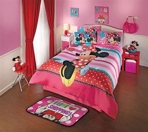 pink minnie mouse bedroom decor 25 best ideas about comforter on