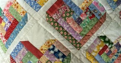 heart shaped quilt pattern heart shaped log cabin variation quilt quilts