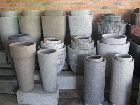 concrete planters for sale planters marvellous concrete flower pots for sale