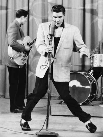 O Elvisu i vesternima