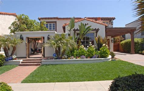 spanish style houses la jolla vacation rentals house rentals homeaway