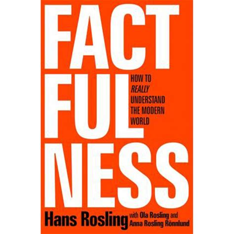 hans rosling factfulness website factfulness by hans rosling gardners at the works