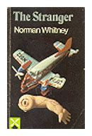 libro the stranger from the norman whitney the stranger libro usado
