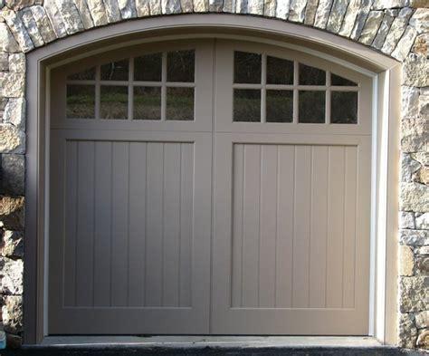 Azek Garage Doors Clingerman Doors Custom Wood Garage Doors Clearville Pa