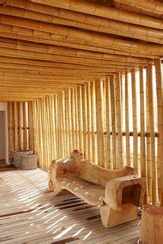 design gapura dari bambu 1000 images about bambu