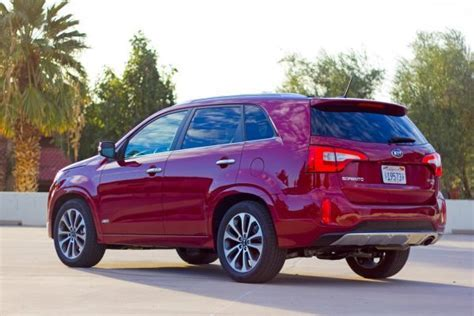 2014 kia sorento ex new car prices reviews kelley blue 2014 kia sorento ex awd review