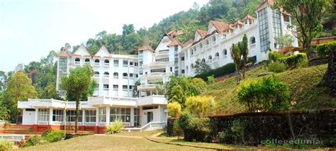 Mba Hospitality Management Colleges In Kerala by School Of Hotel Management Lakkidi Wayanad