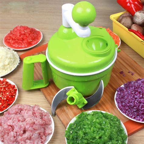 Vegetable Grinder Mincer multifunction kitchen manual mincer grinder vegetable cutter food processor 713869342890 ebay