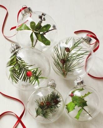 amy s daily dose diy christmas ornaments nature ornaments