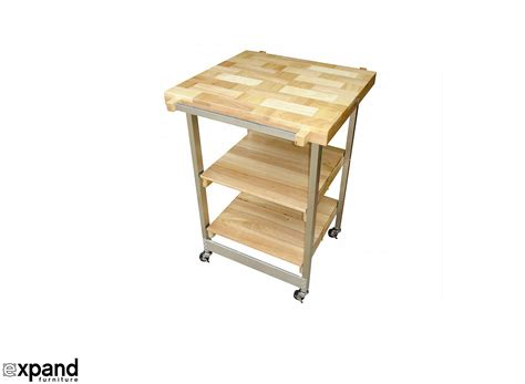 folding kitchen island serenity folding island kitchen buddy expand furniture