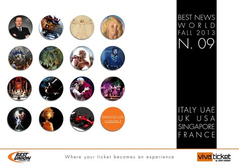 best union company best news world n 9 fall 2013 by best union company spa