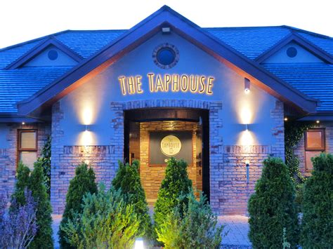 the tap house the tap house food ni