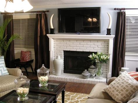 how to build a new fireplace surround and mantel hgtv