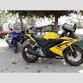 Yamaha R15 V3 r...