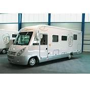 Bavaria I 7402 LC  Guide Dachat Le Monde Du Camping Car