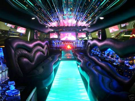 hummer limousine with pool image gallery limos with pools