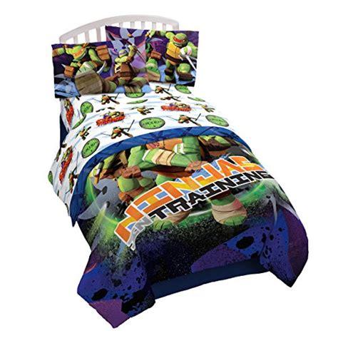 ninja turtle twin comforter set compare price to ninja turtles bedding set twin