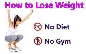 how to lose weight at home how to lose weight in college without going to the
