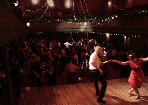 swing dance party wilton s music hall stunning unusual venue for drinks