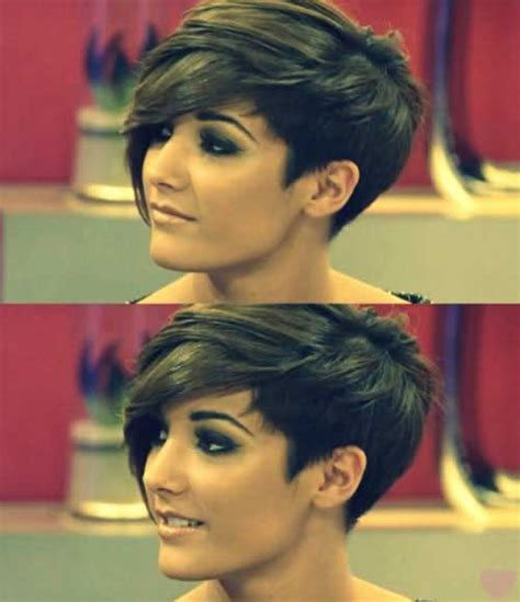 short pixie front and back 20 cute short pixie haircuts pixie cut 2015
