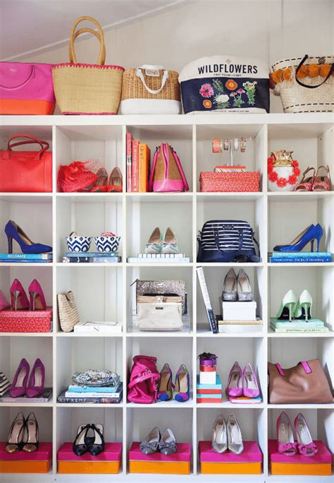 5 ways to style the expedit shelving unit glitter guide