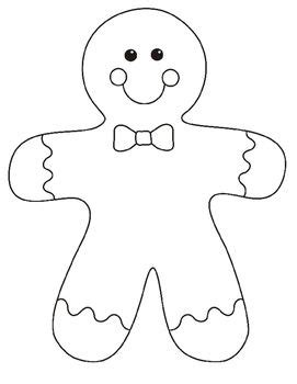 printable christmas cookie stencils 1000 ideas about gingerbread man template on pinterest