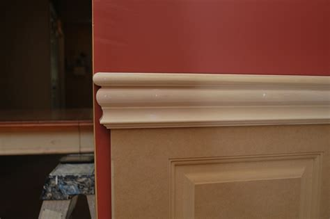 Wainscoting Outside Corner Work In Progress Wainscoting Pictures Provide How To Insight