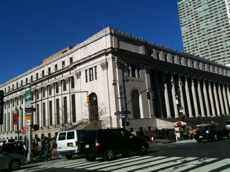 Post Office Penn Station by Post Office Air Rights To Fund Penn Station Expansion