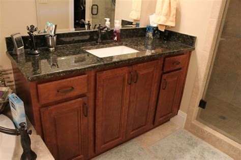 3 4 Inch Granite Countertops by 31 Best Images About Bathrooms On Cherries