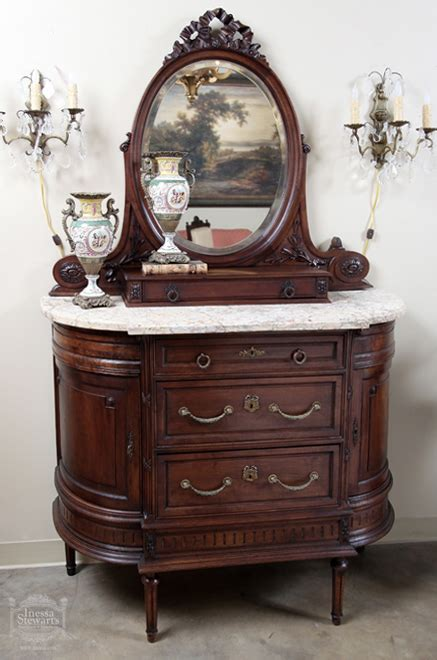Antique Looking Bedroom Furniture by Antique Of The Week Antique Louis Xvi Bedroom Set