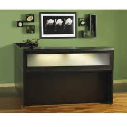 L Shaped Receptionist Desk Mayline Aberdeen Abepackage1 L Shaped Reception Desk Free Shipping